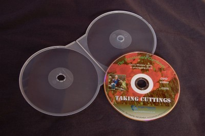 DVD Derry Watkins Guide to Taking Cuttings - - medium image 1